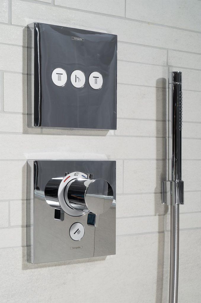 Mehr Funktion, mehr Wohlbefinden im Bad - die 360°HzweiO Bäderausstellung in Planegg