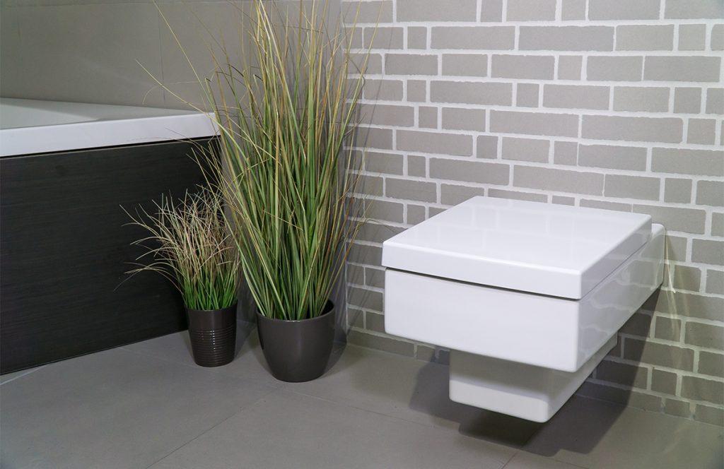 Modernes Baddesign für den gehobenen Geschmack - die 360°HzweiO Bäderausstellung in Planegg