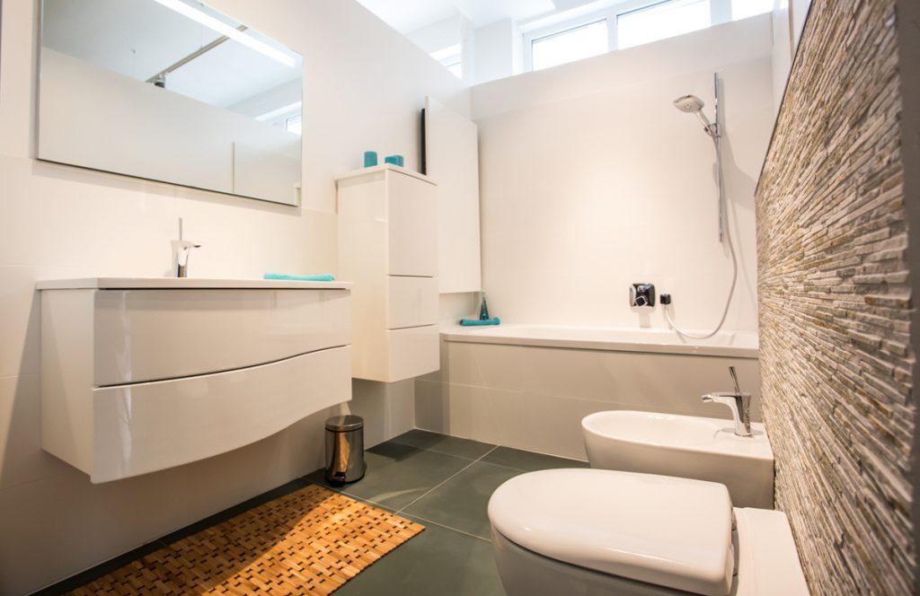 Geschmackvolle Lösungen für jedes Bad - die 360°HzweiO Bäderausstellung in Augsburg