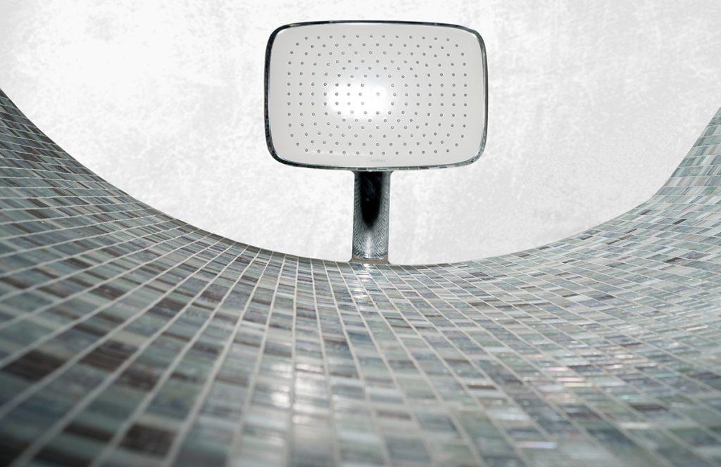 Erleben Sie Ihre Dusche ganz neu - die 360°HzweiO Bäderausstellung in Planegg