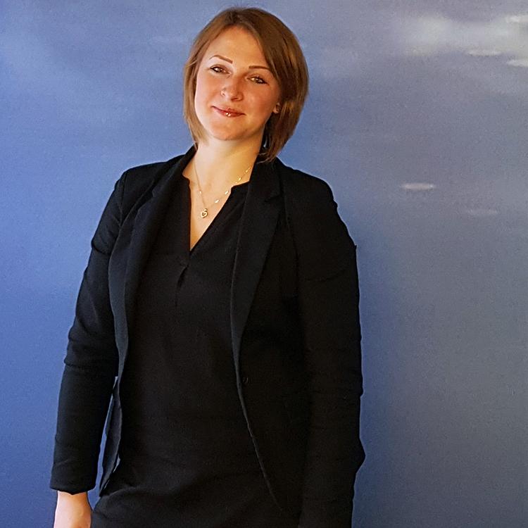 Tatjana Schwaiger